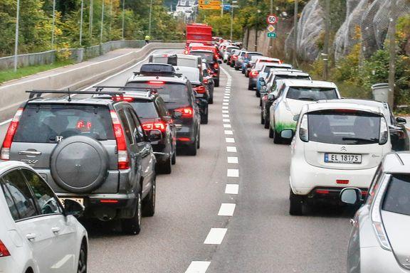Klima er blitt et hett tema før valget i Danmark. Nå ser danskene mot Norge.