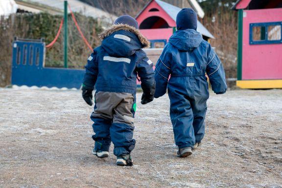 Aftenposten mener: Barnas beste må telle mest