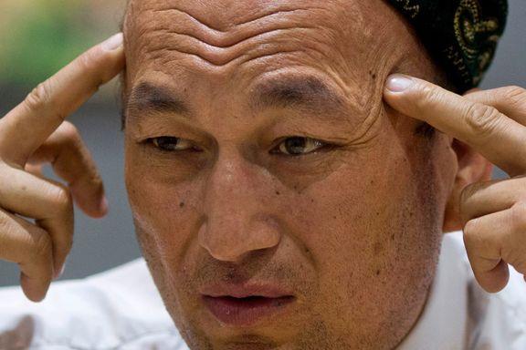 Han ble hjernevasket i en fangeleir som offisielt ikke eksisterer. Nå har en forsker funnet overraskende bevis på at Kina lyver.