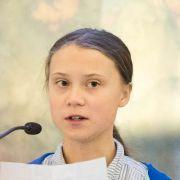 Greta Thunberg møtte EU-kommisjonens president før toppmøte