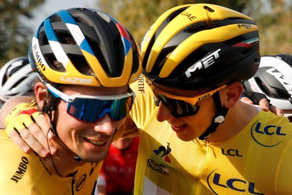 Sykkel-VM: Super-slovenerne er favoritter, men i feltet lurer de norske rytterne