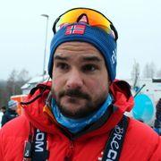 Nordmann takket nei til svensk landslagsjobb