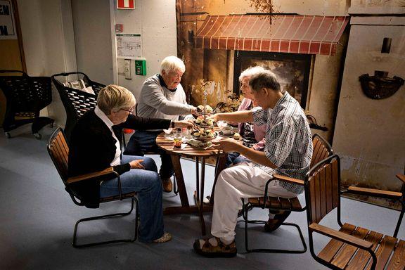 Økernhjemmet er byrådets solskinnshistorie fra Oslos eldreomsorg