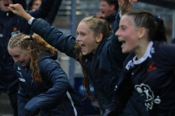 Viking klar for cupfinale for jenter 16