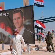 Tyskland tiltaler to syrere for forbrytelser mot menneskeheten