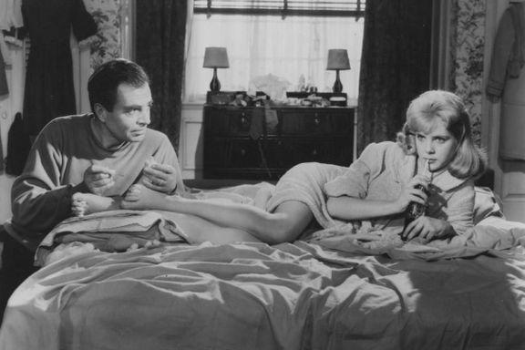 «Lolita»-forfatteren Vladimir Nabokov fikk ikke skrive filmmanus av sin egen roman. I dag er det forfatterne som skriver de beste TV-seriene.