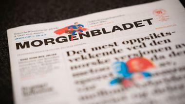 Morgenbladet selges