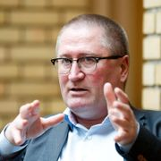 KrF krever plattform med «kristelig kulturarv»