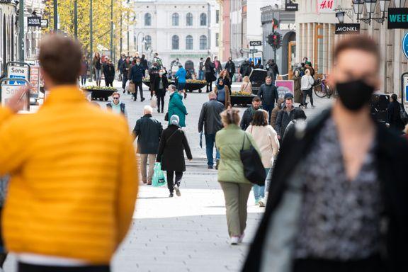 Bryter enighet om smitteverntiltak: – Nå må Oslo-folk få friheten sin tilbake