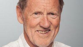 Kjells evner ble til stor nytte for Vegvesenets internasjonale arbeid