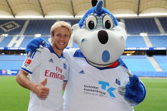 I kveld kan dinosauren i tysk fotball rykke ned