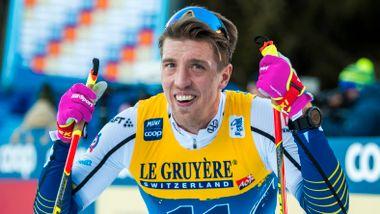 Svensk skistjerne tar en Northug: Klar for fotballklubb
