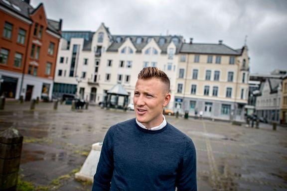 Spennende uker i vente for Ulvestad: Vil ha spilletid – eller ny klubb