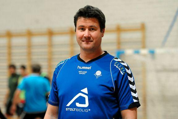 Ålgård tok sin andre seier i 1. divisjon