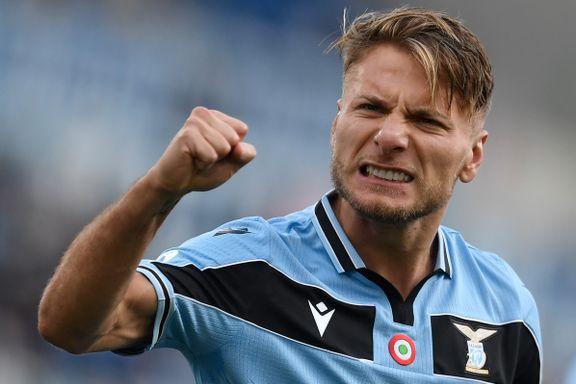 Han danker ut Messi og Ronaldo. Men Europas målkonge er ingen folkehelt i hjemlandet.