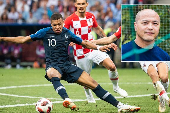 VM-analysen til Adresseavisens fotballekspert: – De beste bryr seg ikke om «balltempo»