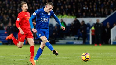 DIREKTE: Liverpool i trøbbel - trenger scoring