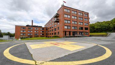 «Bemerkelsesverdig» at Helse nord ikke har endret kreftkirurgien på Helgeland