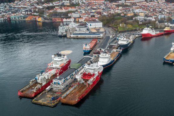 Slik vil Equinor halvere utslipp på norske skip innen 10 år