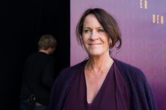 Vigdis Hjorth fikk kritikerprisen for beste skjønnlitterære bok