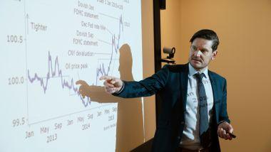 Nordea-økonomer venter forbruksfest etter pandemien: – Sommeren vil markere et vendepunkt