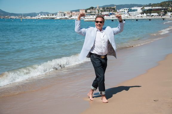 Schwarzenegger med korstog for miljøet
