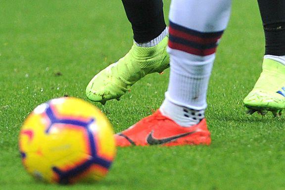 Søndag tapte de 20–0 i en parodi av en fotballkamp. Nå er klubben kastet ut av serien