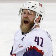 Patrick Thoresen sier nei til VM: – OL-kvalifiseringen viktigere