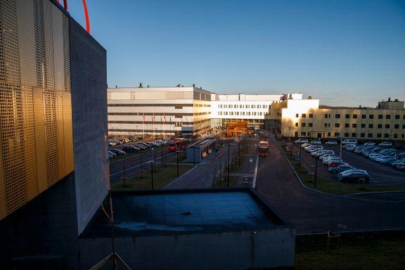 Direktøren i Sykehuset Østfold trekker seg