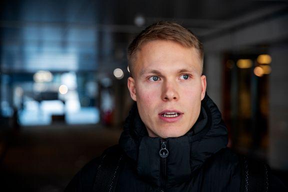 Først var han jaktet av Rosenborg i 18 måneder. Så ble svensken «RBK-rådgiver» for kompisen