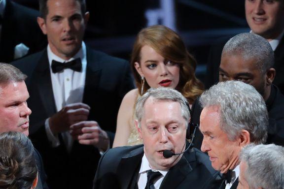 Oscar-skandalen fra i fjor skal ikke gjenta seg i natt