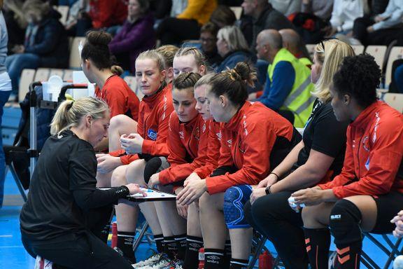 Molde-damene møter Byåsen-lag i full krise
