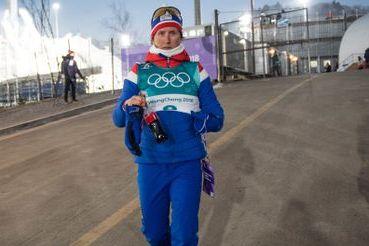 Johaugs råd kan hjelpe Bjørgen i jakten på OL-gull