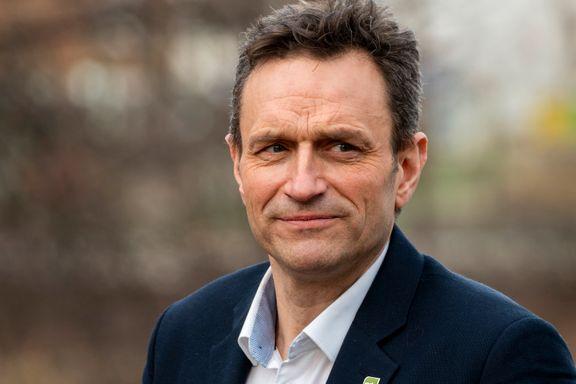 Freder MDG-lederen etter skuffende valg: – Det finnes ingen slike diskusjoner
