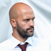 Ble anklaget for rasisme og mobbing. Nå har den tidligere Kongsvinger-treneren fått sparken