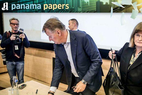 Granskningsrapport: Konserndirektør i DNB visste om skatteparadis-selskapene