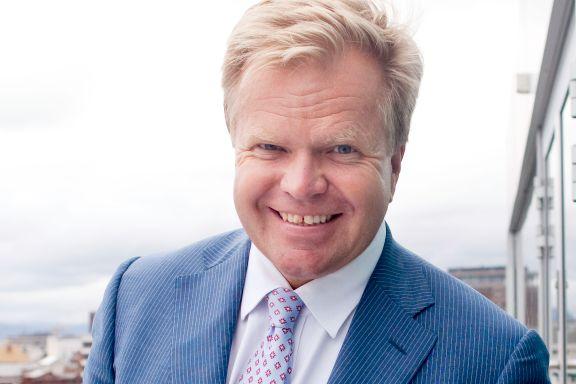 Fikk kritikk for «padletur»-utspill – går av som konsernsjef
