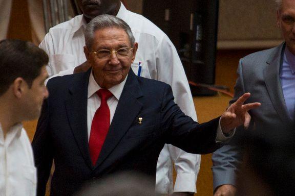 Cuba får president som ikke er en Castro for første gang på 69 år