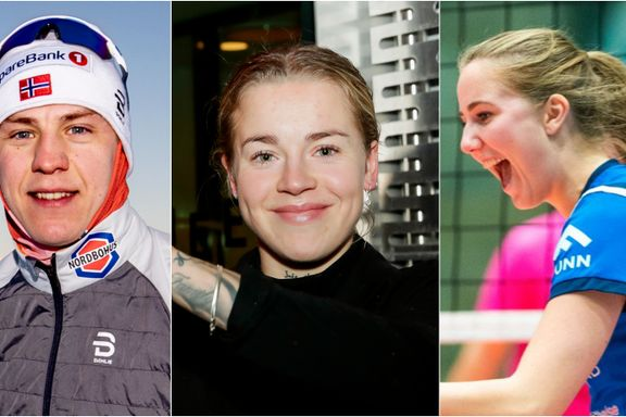 Her er de ti beste idrettsutøverne i Tromsø i 2020