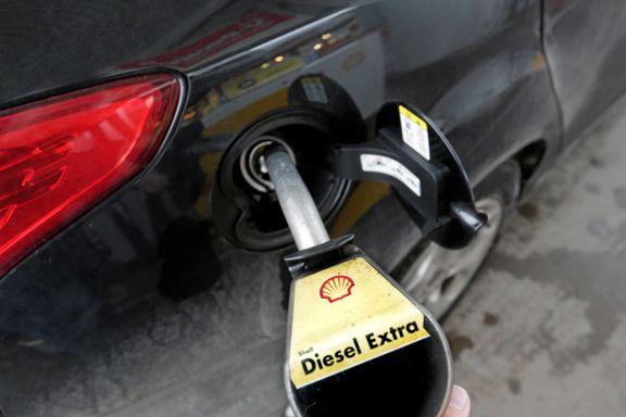 Færre søk etter dieselbil – dette søker folk på i stedet