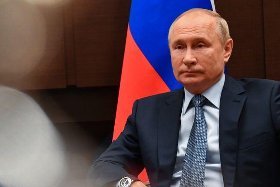 Norge vil ha bedre samarbeid med Putin. En amerikaner kan stikke kjepper i hjulene.