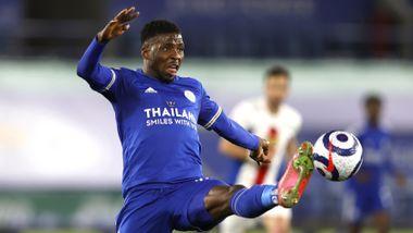 Leicester med formidabel sluttspurt: Liverpool-håp minker