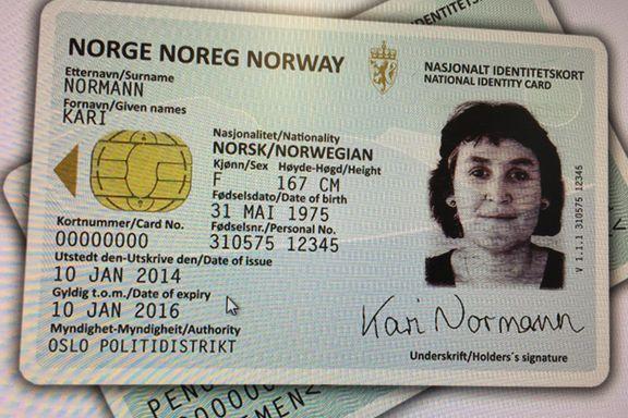 Med dette skal vi alle kunne reise passfritt i Europa. Nå er prosjektet utsatt igjen - og blir minst tre ganger dyrere