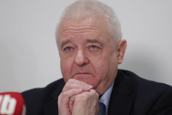 Stortinget kan tvinge frem åpenhet fra E-tjenesten i Frode Berg-saken