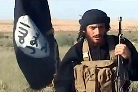 IS melder at terrororganisasjonens propagandasjef er drept