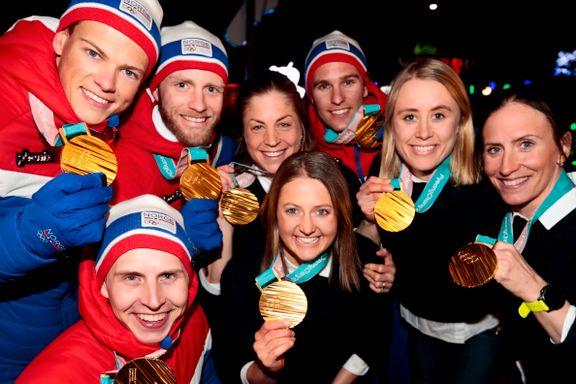 TV-sjef oppsummerer OL-debuten: – Vi gjorde én åpenbar feil