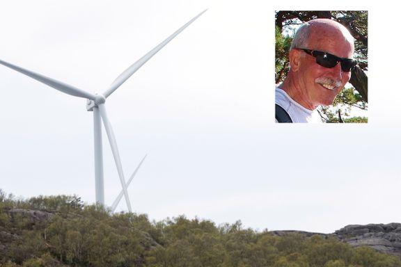 Vurderer å melde seg ut av Ap fordi partiet svikter i kampen for natur mot vindmøller