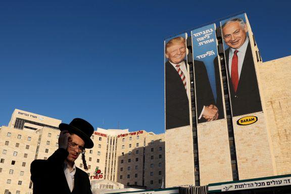 Ingen har fått mer penger fra USA enn Israel, men støtten splitter amerikanere stadig mer