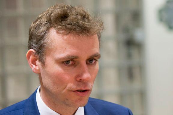 Borten Moe-selskap kjøper milliard-andeler