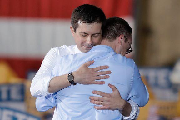 Homohets mot presidentkandidat: «Så stygt som det kan bli»